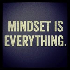 mindset.is .everything Mindset is Everything